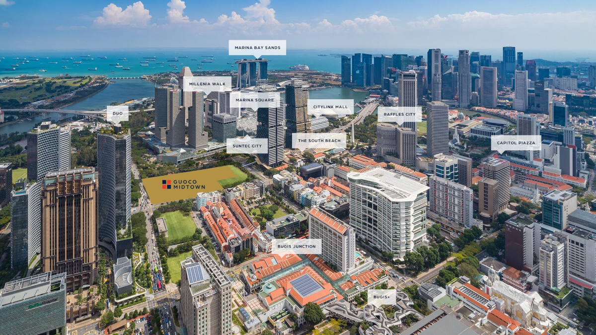 midtown-bay-condo-surrounding-Landmarks-singapore