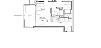 midtown-bay-Floor-Plan-2-bedroom-B1-singapore